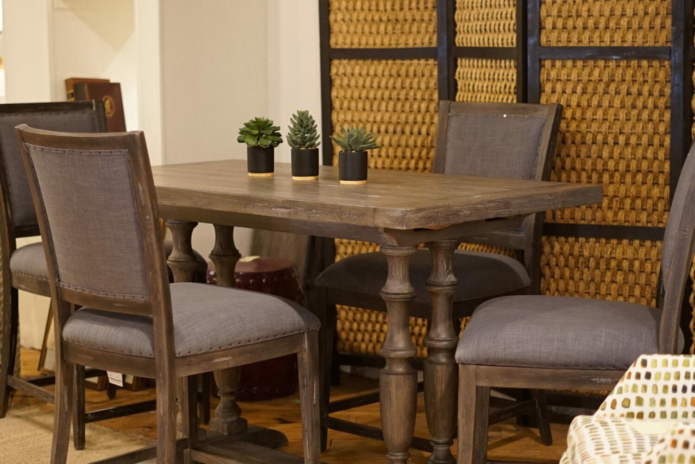 Hooker Furniture Table Set